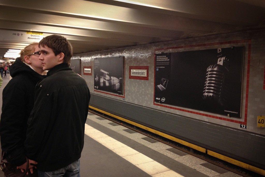 1. interne-Diplom-Uffe Hagen Nielsen- Ubahn,